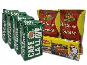 Combos de Alimentos para Cuba 5