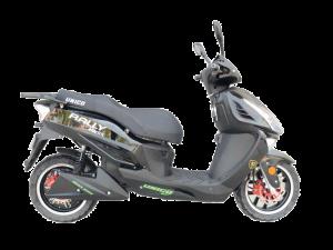 Moto Electrica de Litio para Cuba