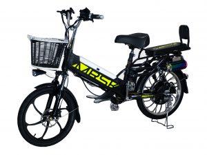 bicicleta electrica para cuba
