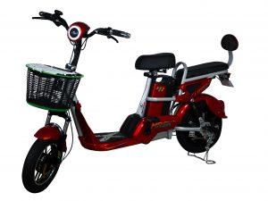 bicicleta electrica para la habana