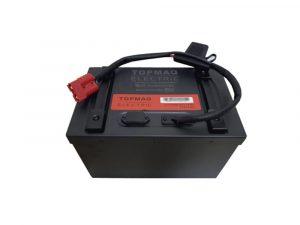 Bateria de Lithium Topmaq LG 72V 35 AH