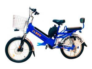 Bicicleta electrica BEE 350W
