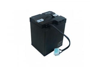 batería para moto eléctrica de lithium con envíos a Cuba