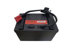 bateria LG 72V 35Ah con cargador