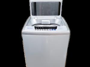 lavadora automatica cuba