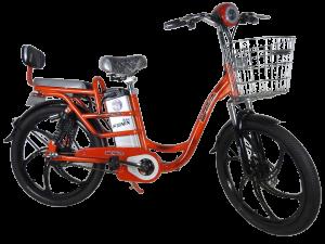 bicicleta electrica fenix cuba