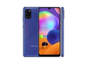 Samsung Galaxy A31 – 32GB morado