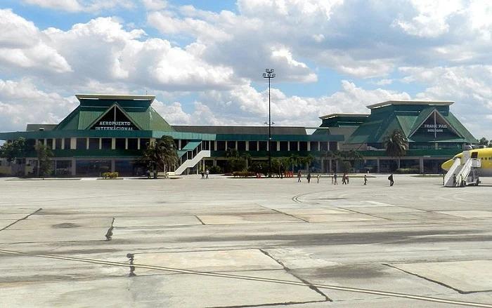 Aeropuerto de Holguín Cuba volverá a recibir vuelos a partir del 3 de noviembre