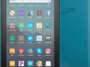 Tableta Amazon - Fire 7 para Cuba