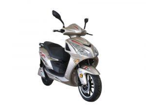 Águila 1000 AVA con doble Batería de Lithium – Moto Eléctrica 1