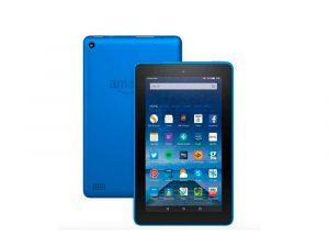 Amazon Fire 7 Tablet – Twilight Blue
