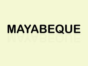 Mayabeque