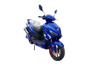 Moto eléctrica UNIZUKI 50AH