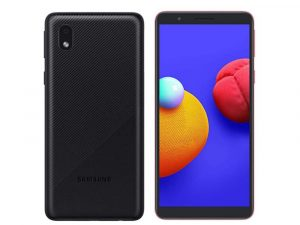 Samsung Galaxy A01 - Core
