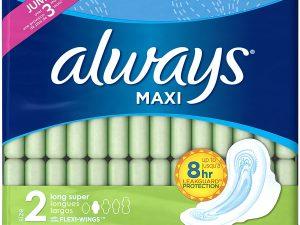 toallas sanitaras (itima) para mujer