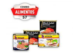 Combo de Alimentos #57 PST