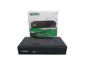 caja decodificadora Nixon 2