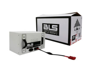 Batería de lithium BLS 72V 40Ah