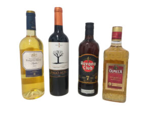 Combo de Bebidas Especial por el Dia de los Padres