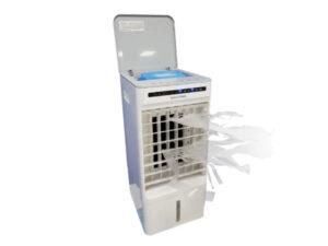 Enfriador de aire portatil con control remoto SeasonMate