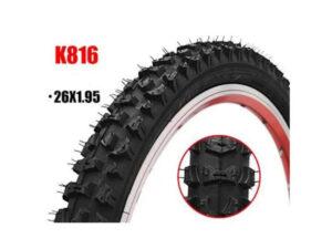 Juego de neumáticos para bicicleta 26 KENDA