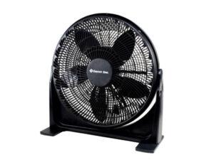 Ventilador turbo Comfort Zone 20