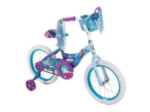 Bicicleta Frozen de Disney 16