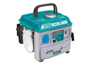 Generador (Planta) eléctrico (a) de gasolina 800W TOTAL