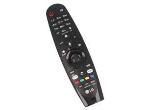 Mando a distancia universal para LG SMART TV AN-MR650A