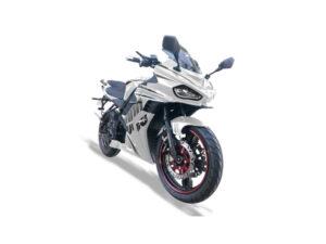 moto electrica racing