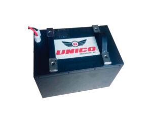 Bateria Unico