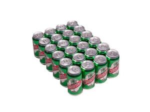 Caja de Cerveza Cristal