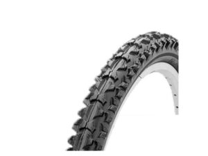 Juego de Neumáticos para bicicleta 26x1.95 marca Mishozuki