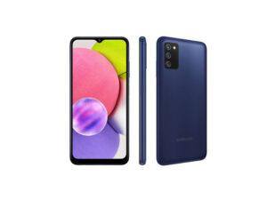 Celular marca Samsung, Samsung Galaxy A03S para Cuba