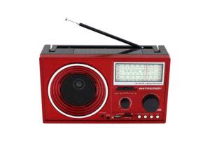 Radios/Parlantes