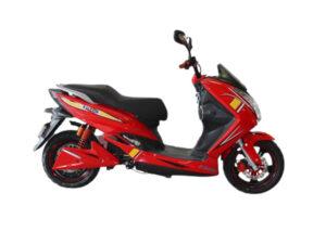 Moto Eléctrica Falcon 1000 Ava para Cuba