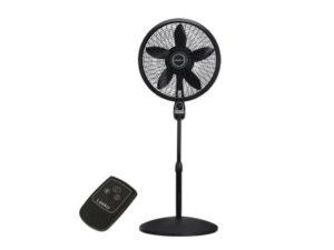 Ventilador lasko con control remoto para Cuba